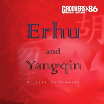 ERHU AND YANGQIN