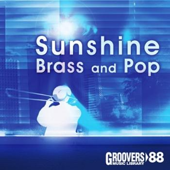SUNSHINE BRASS AND POP