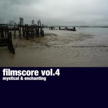 ESL090 FILMSCORE VOL. 4 - MYSTICAL & ENCHANTING
