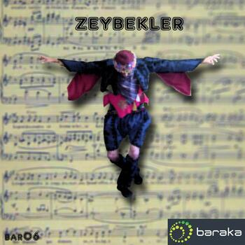 Zeybekler(Turkish Zeibekkiko)