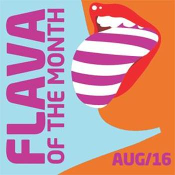 FLAVA Of The Month AUG 16