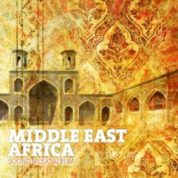 Sound Music Album 70 - Middle East - Africa
