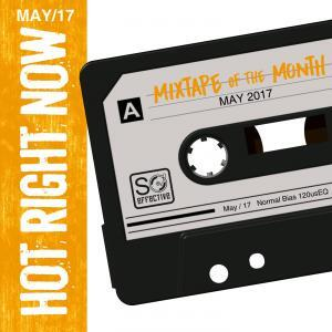 Mixtape Of The Month (May 17)