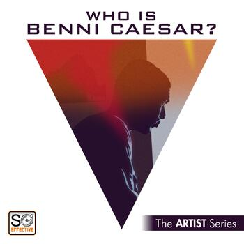 Who Is Benni Caesar?