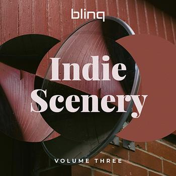 blinq 063 Indie Scenery vol.3