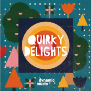 Quirky Delights
