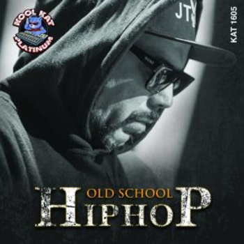 KAT1605 OLD SCHOOL HIP HOP