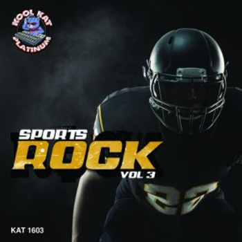 KAT1603 SPORTS ROCK VOL 3