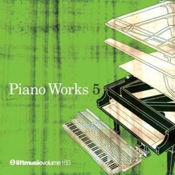 Piano Works 5