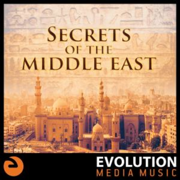 Secrets Of The Middle East