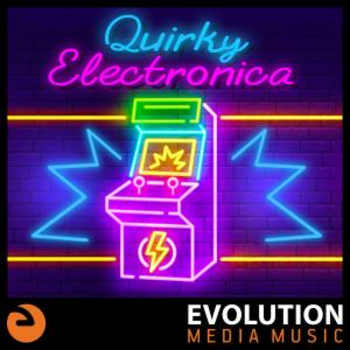 EMM251 Quirky Electronica