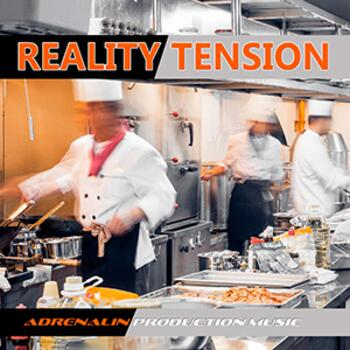 REALITY TENSION