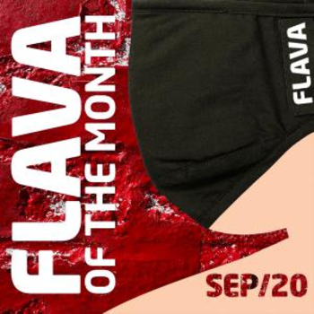 FLAVA Of The Month SEP 20