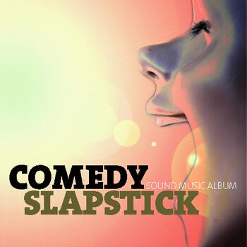 Sound Music Album 76 - Slapstick - Comedy