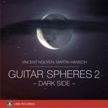 Guitar Spheres II - Dark Side