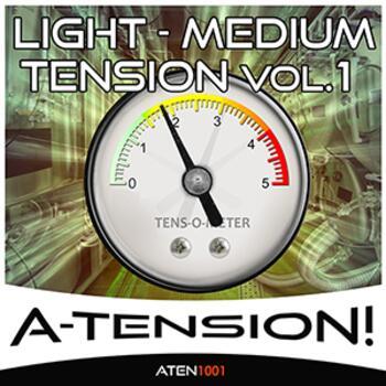 Light Medium Tension vol.1