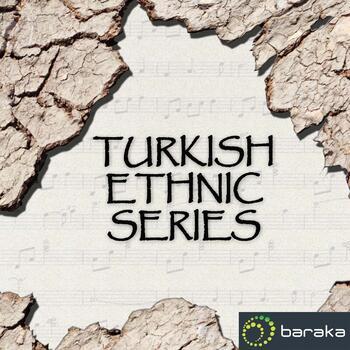 Turkish Ethnic Series