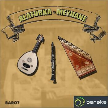 Alaturka - Meyhane