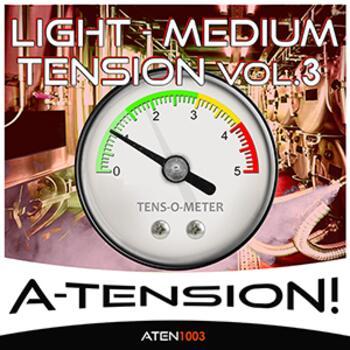 Light Medium Tension vol.3