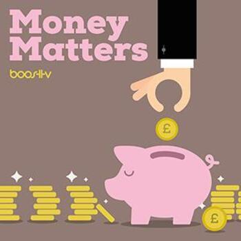 BoostTV 017 Money Matters