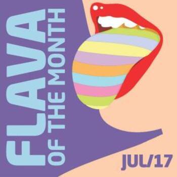 FLAVA067 FLAVA Of The Month JUL 17