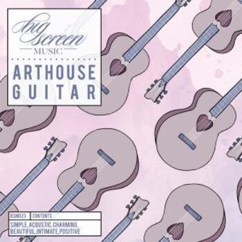 Arthouse Guitar