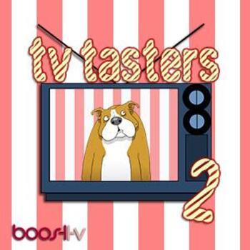 BoostTV 015 TV Tasters 2