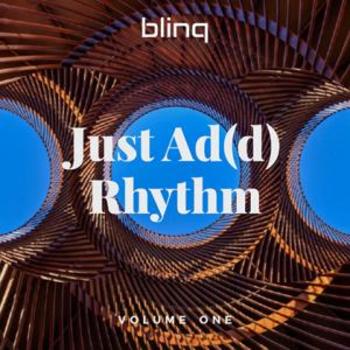 blinq 054 Just Ad(d) Rhythm