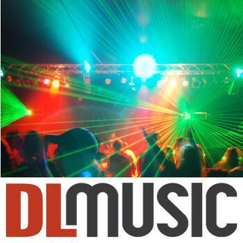 Dance, Nrg (rave-trance-techno) Vol. 8