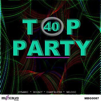 Top 40 Pop Party