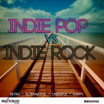 Indie Pop vs Indie Rock