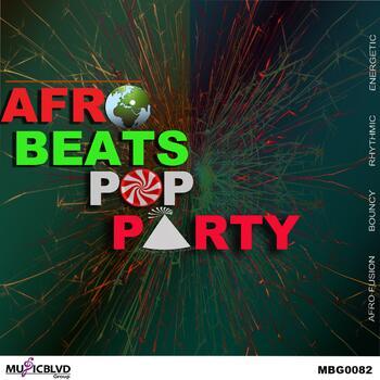 Afrobeats Pop Party