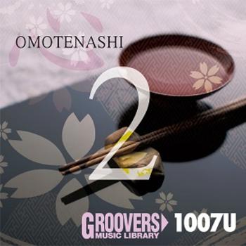 OMOTENASHI 2