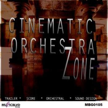 Orchestra Cinematic Zone