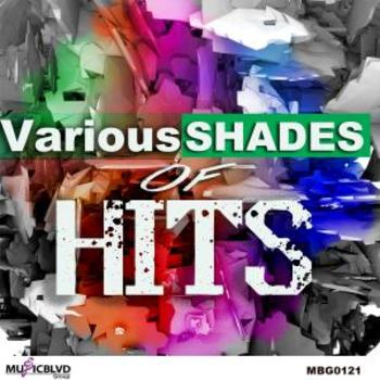 Various Shades Of Hits