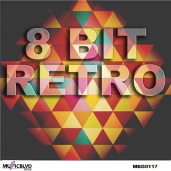 8 Bit Retro