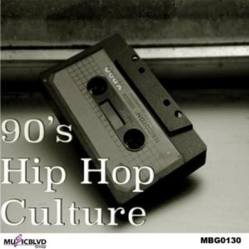 90's Hip Hop Culture