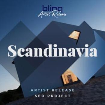 blinq 057 Scandinavia a blinq artist release