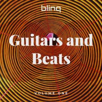 blinq 058 Guitars And Beats