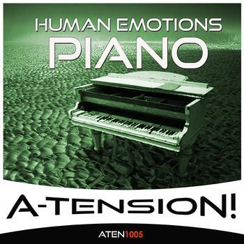 Human Emotions - Piano