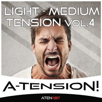 Light Medium Tension vol.4