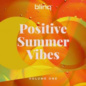 blinq 061 Positive Summer Vibes