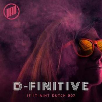 IIAD 007 D-finitive