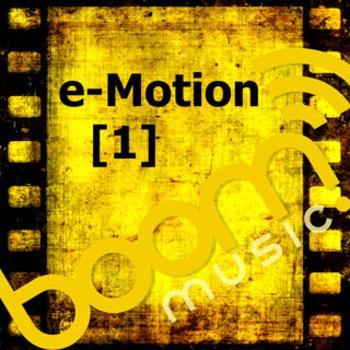 BOOM1004 - e-Motion 1