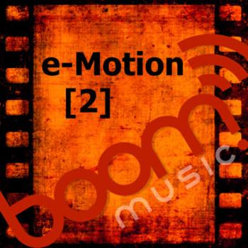 BOOM1005 - e-Motion 2