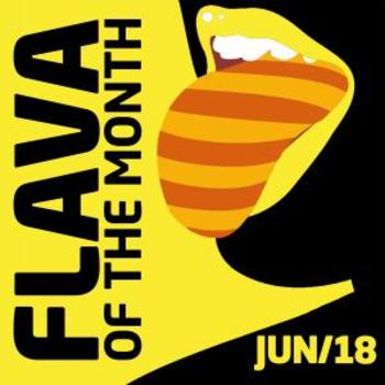 FLAVA Of The Month JUN 18