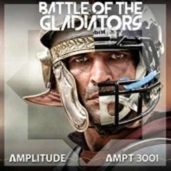 Battle Of The Gladiators
