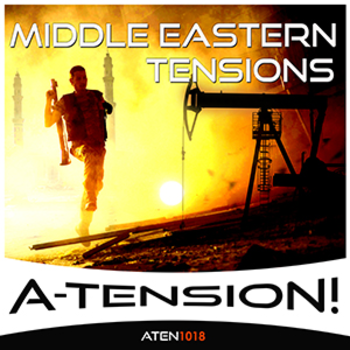 Middle Eastern Tension
