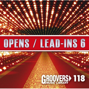 Opens / Lead-Ins 6