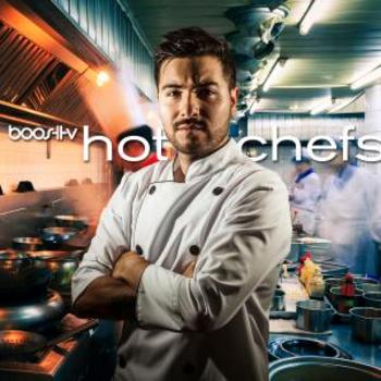 Hot Chefs